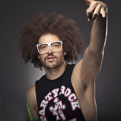 Redfoo – Too Much