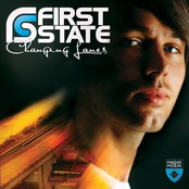 First State feat. Relyk – Take The Fall (Radio Edit)