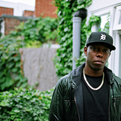Dizzee Rascal feat. Will.I.Am – Something Really Bad