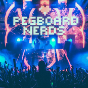Pegboard Nerds feat. Johnny Graves – Just Like That
