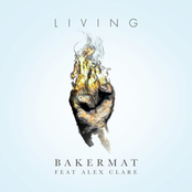 Bakermat feat. Alex Clare – Living (Calvo Remix)