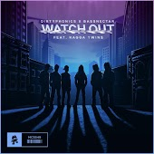 Dirtyphonics & Bassnectar feat. Ragga Twins – Watch Out