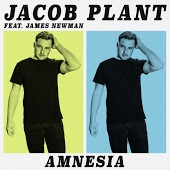 Jacob Plant feat. James Newman – Amnesia