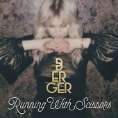 Margaret Berger – Running With Scissors