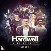 Hardwell feat. Alexander Tidebrink – We Are One